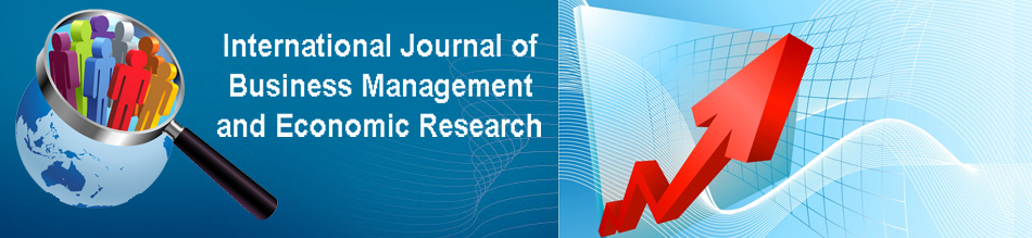International Journal Of Business Management And Economic Research Ijbmer